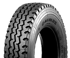 HN08 On/Off Road Mixed Service All Position Tires